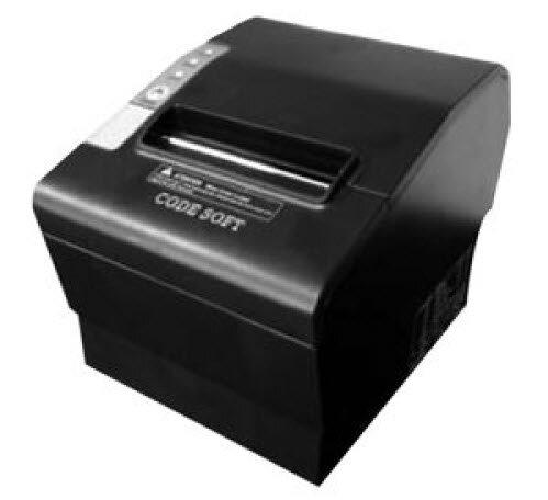 Máy in hóa đơn Codesoft TP-3250II