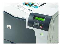 Máy in HP Color LaserJet Pro CP5225n Printer (CE711A)