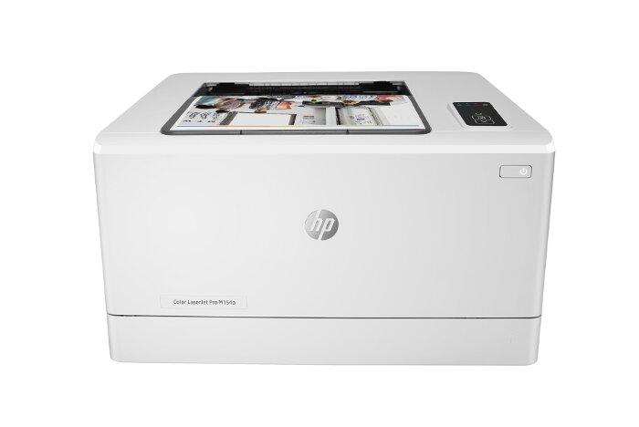 Máy in HP Color LaserJet Pro M154a
