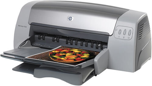 Máy in HP Deskjet 9300 printer (C8136A)