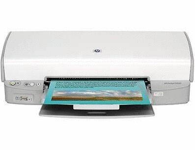 Máy in HP Deskjet D4160 Printer (C9068A)