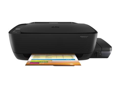 Máy in HP DeskJet GT 5810