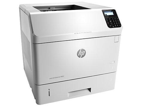 Máy in HP LaserJet Enterprise M605N E6B69A