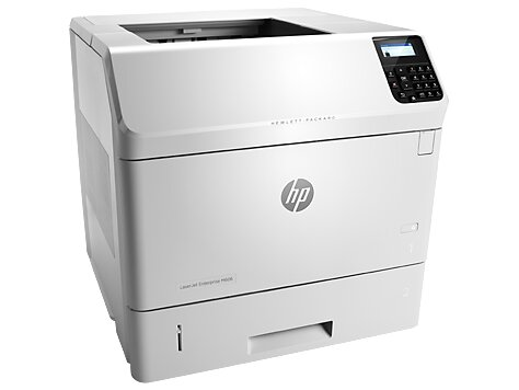 Máy in HP LaserJet Enterprise M606DN E6B72A