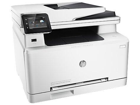 Máy in HP LaserJet Pro M277DW B3Q11A