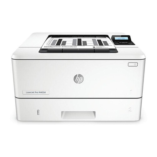 Máy in HP LaserJet Pro M402D - A4