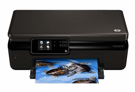 Máy in HP photosmart 5510 CQ176A