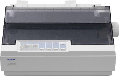 Máy in kim Epson LQ-300 (LQ300)+II - A4