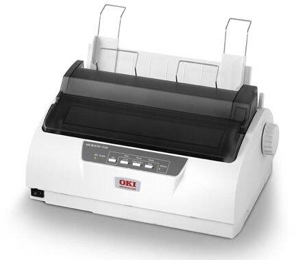 Máy in kim Oki ML-1120Plus (1120 Plus) - A4