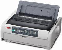 Máy in kim Oki ML5790 (ML-5790) - A4