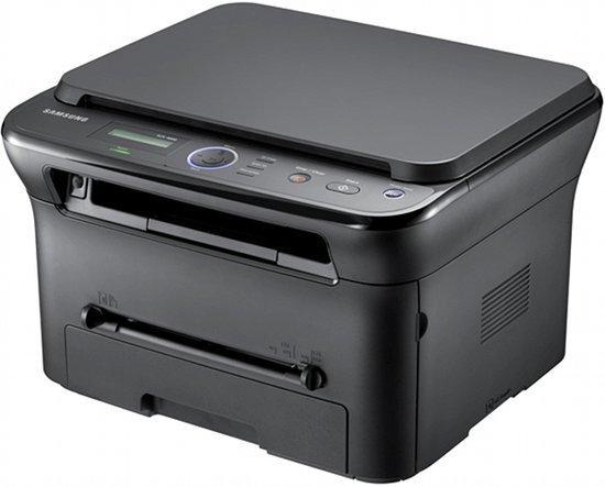 Máy in laser đa chức năng Samsung SCX-4600
