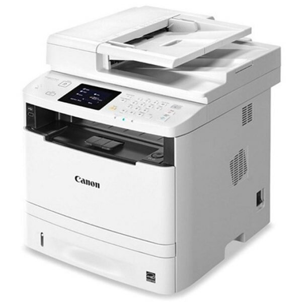 Máy in laser đa chức năng Canon MF411DW (MF-411DW)