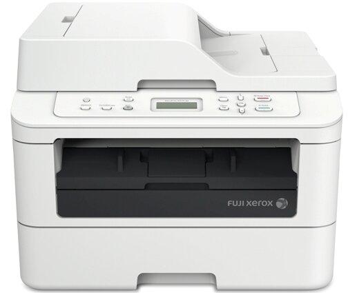 Máy in laser đen trắng đa chức năng Fuji Xerox M225DW - A4