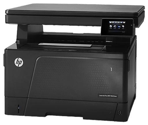 Máy in laser đen trắng đa chức năng HP LaserJet Pro MFP M435N (WA3E42A) - A3