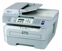 Máy in laser đen trắng đa năng (All-in-one) Brother MFC-7340 - A4