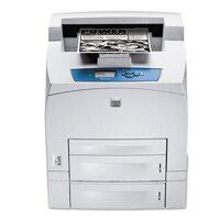 Máy in laser đen trắng Fuji Xerox 4510DT - A4