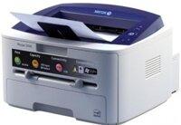 Máy in laser đen trắng Fuji Xerox DocuPrint 3105 (DP3105) - A3