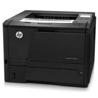 Máy in laser đen trắng HP Pro 400 M401DN - A4, in mạng, 256MB