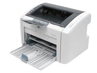 Máy in laser đen trắng HP 1022N - A4