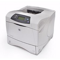 Máy in laser đen trắng HP 4300DTN - A4