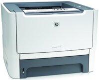 Máy in laser đen trắng HP P2015DN - A4