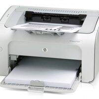 Máy in laser đen trắng HP P1005 - A4