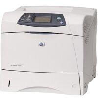 Máy in laser đen trắng HP 4350DTN - A4