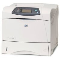Máy in laser đen trắng HP 4300N - A4