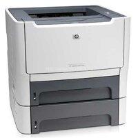 Máy in laser đen trắng HP P2015X - A4