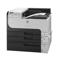 Máy in laser đen trắng HP Enterprise 700 M712N (CF235A) - A3