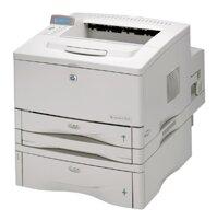 Máy in laser đen trắng HP 5100DTN - A3