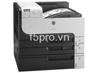 Máy in laser đen trắng HP LaserJet Enterprise 700 M712XH - A3