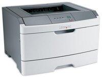 Máy in laser đen trắng Lexmark E260DN - A4