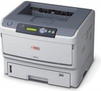 Máy in laser đen trắng OKI B840DN - A3