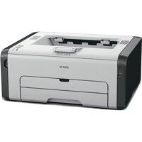 Máy in laser đen trắng Ricoh Aficio SP200N (SP-200N) - A4