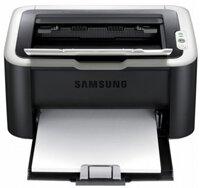 Máy in laser đen trắng Samsung ML1660 (ML-1660) - A4