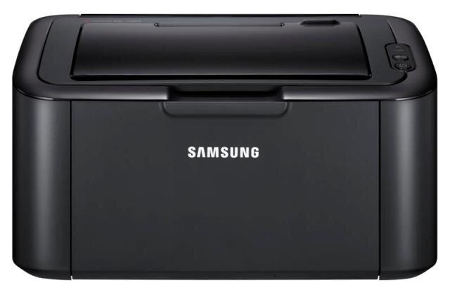 Máy in laser đen trắng Samsung ML1666 (ML-1666) - A4