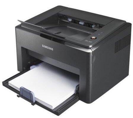 Máy in laser đen trắng Samsung ML1640 (ML-1640)