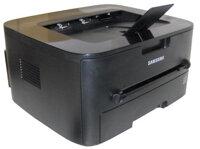 Máy in laser đen trắng Samsung ML-1915 - A4