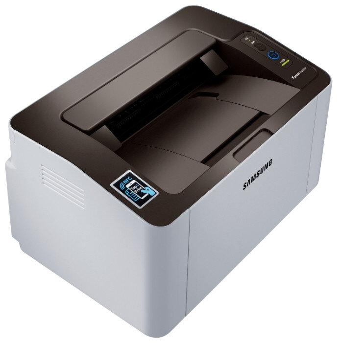 Máy in laser đen trắng Samsung SL-M2020 - In A4