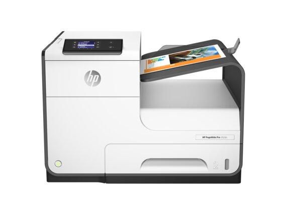 Máy in laser HP 452DN