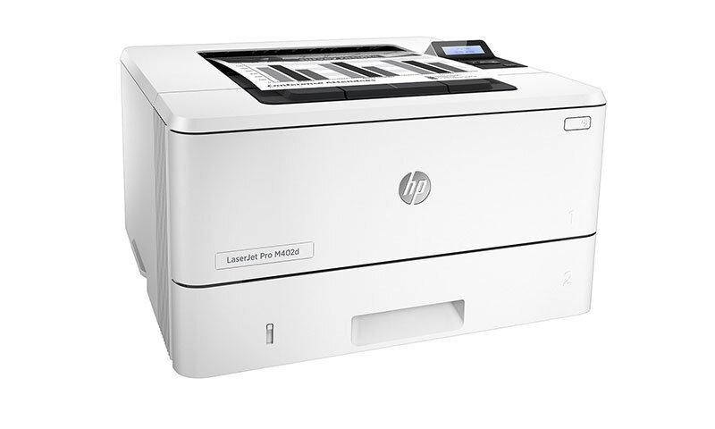 Máy in laser HP M402D-C5F92A