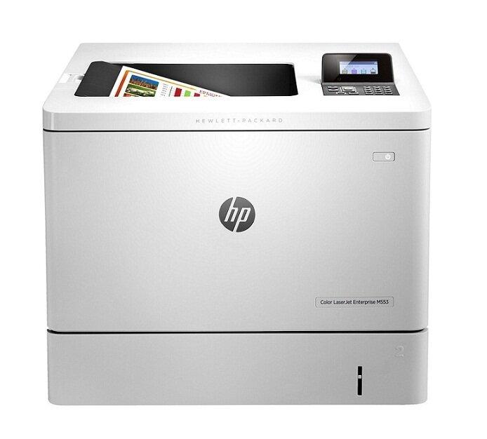 Máy in Laser HP M552DN