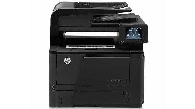 Máy in laser màu đa chức năng (All-in-one) HP M425DW - A4