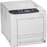 Máy in laser màu đa năng Fuji Xerox Phaser 3200N MFP