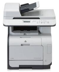 Máy in laser màu đa năng HP CM2320N (CM-2320N) - A4