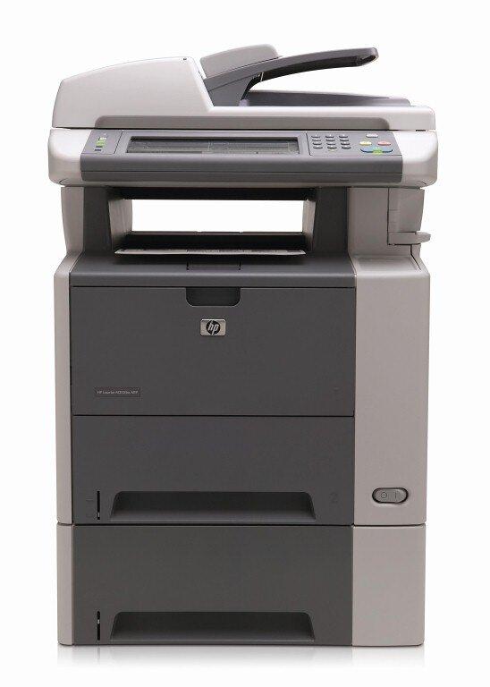 Máy in laser màu đa năng HP M3035XS MFP - A4