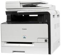 Máy in laser màu đa năng (All-in-one) Canon MF8350CDN (MF-8350-CDN) - A4