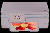 Máy in laser màu đa năng (All-in-one) HP Photosmart 6510 - A4