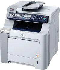 Máy in laser màu đa năng Brother MFC-9450CN - A4